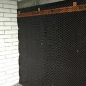 drainage mat